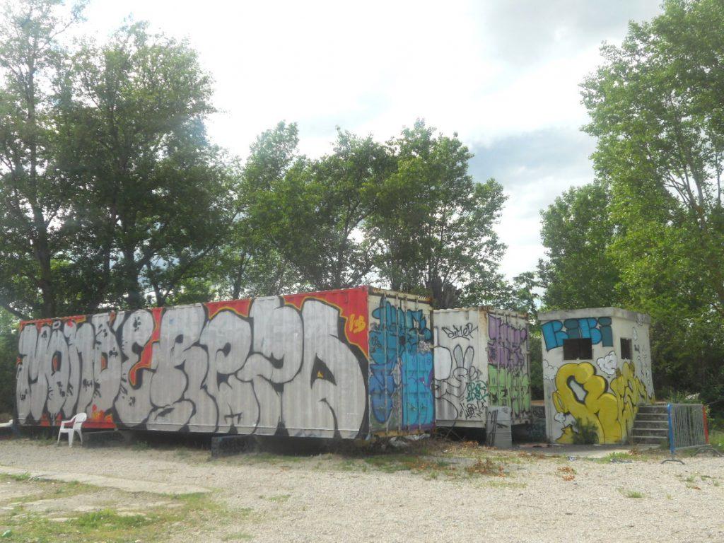 Toulouse à la pointe du street art