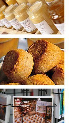 les meilleures pâtisseries de France