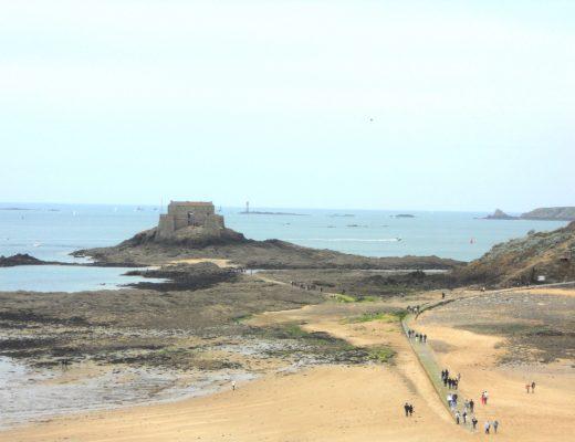les meilleures crêperies à Saint-Malo