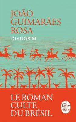 roman classique de la littérature brésilienne