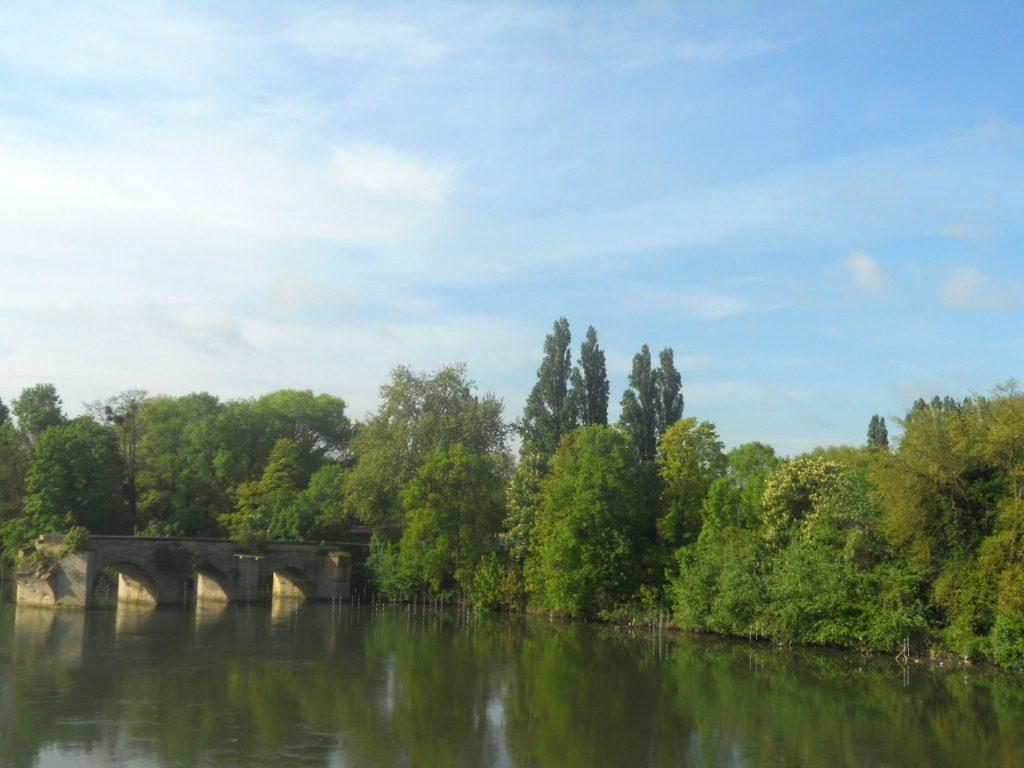 où voir un des plus beaux vieux ponts de France