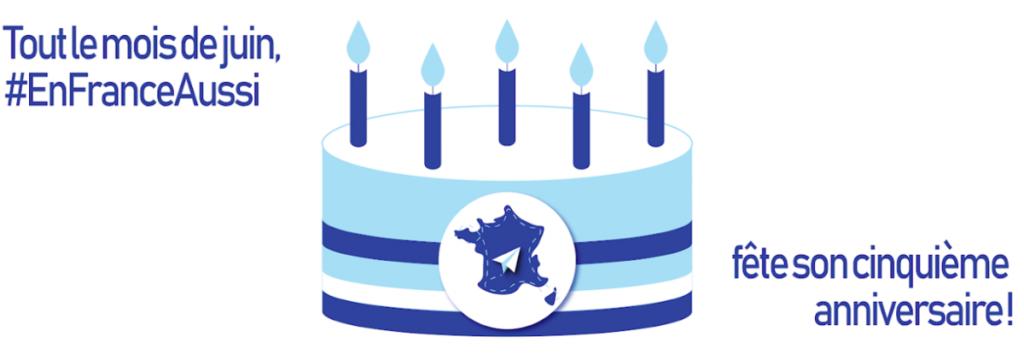 anniversaire En France Aussi
