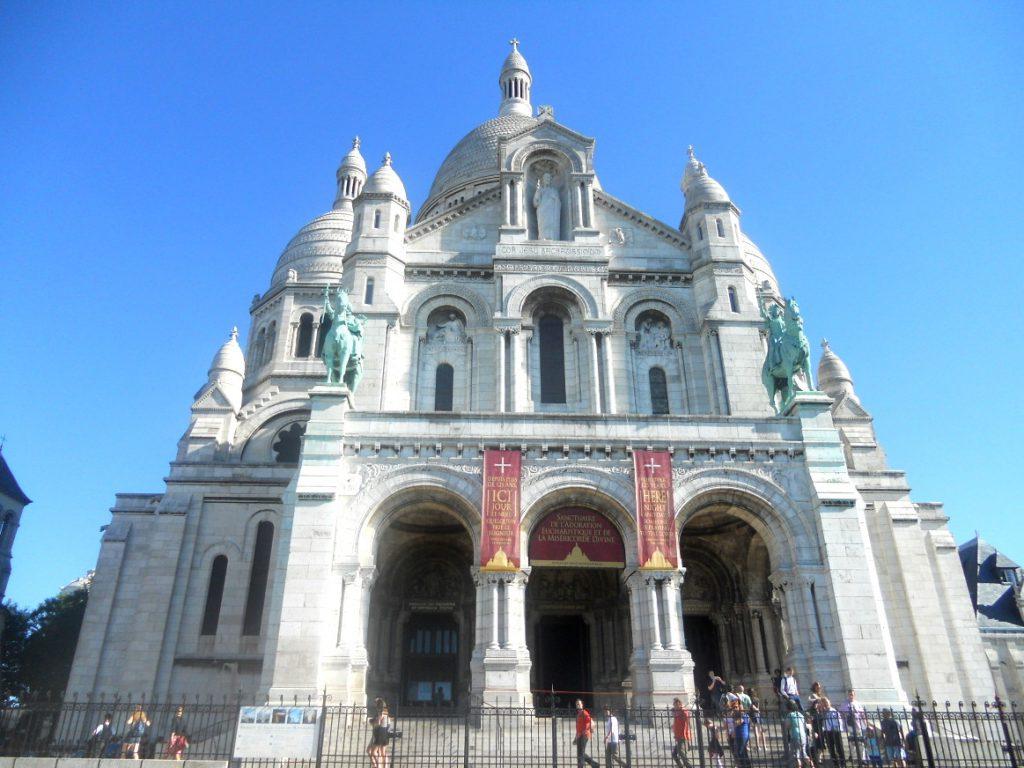 monument religieux de Paris