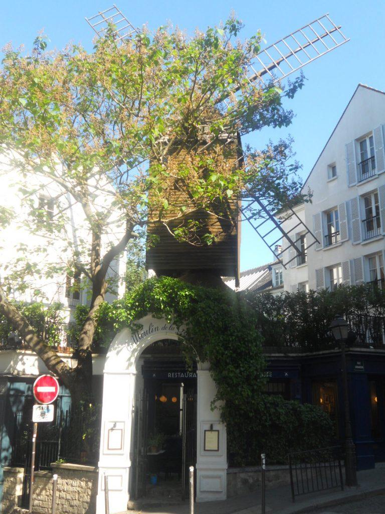 moulin de Montmartre