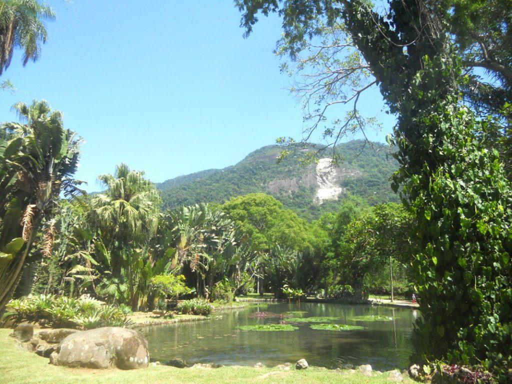 inonctournables à faire à Rio de Janeiro