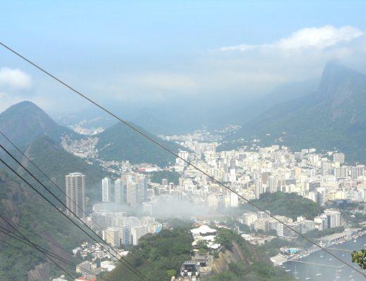 Vister Rio de Janeiro en quelques jours