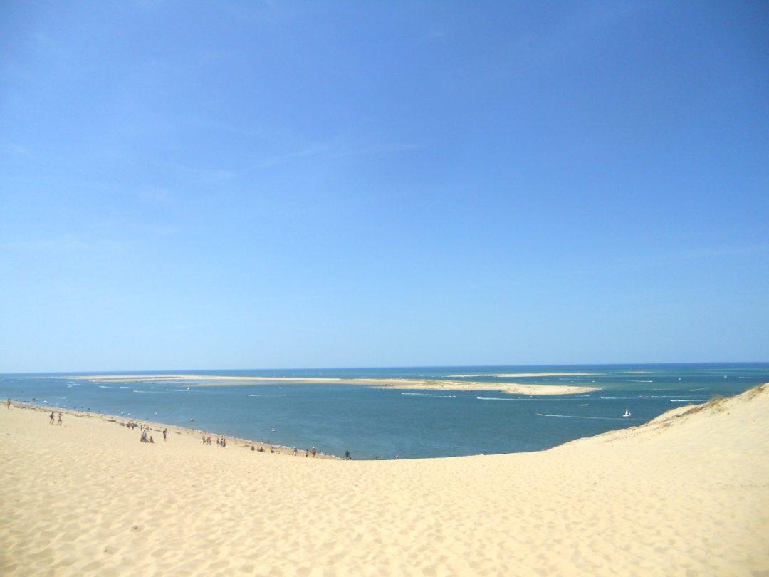 1 jour à la Dune du Pilat