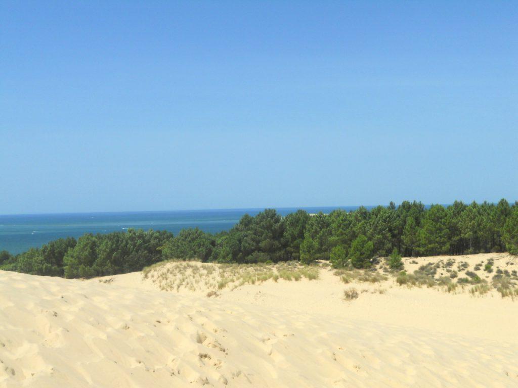 que faire à al Dune du Pilat en un jour