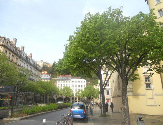 à faire à Lyon quand il pleut