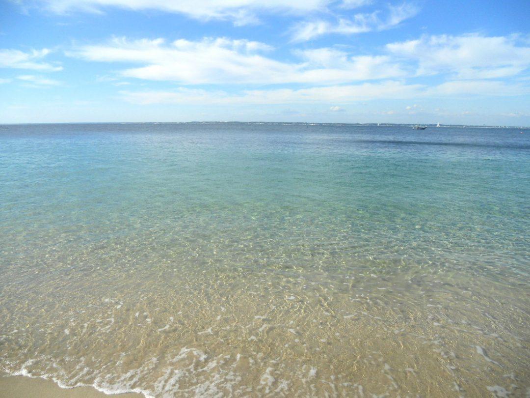 week-end sur l'île de Groix