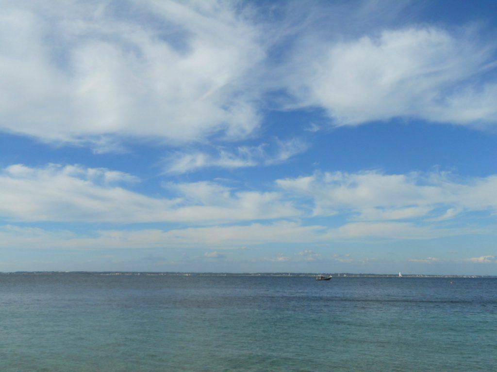 mer bretonne