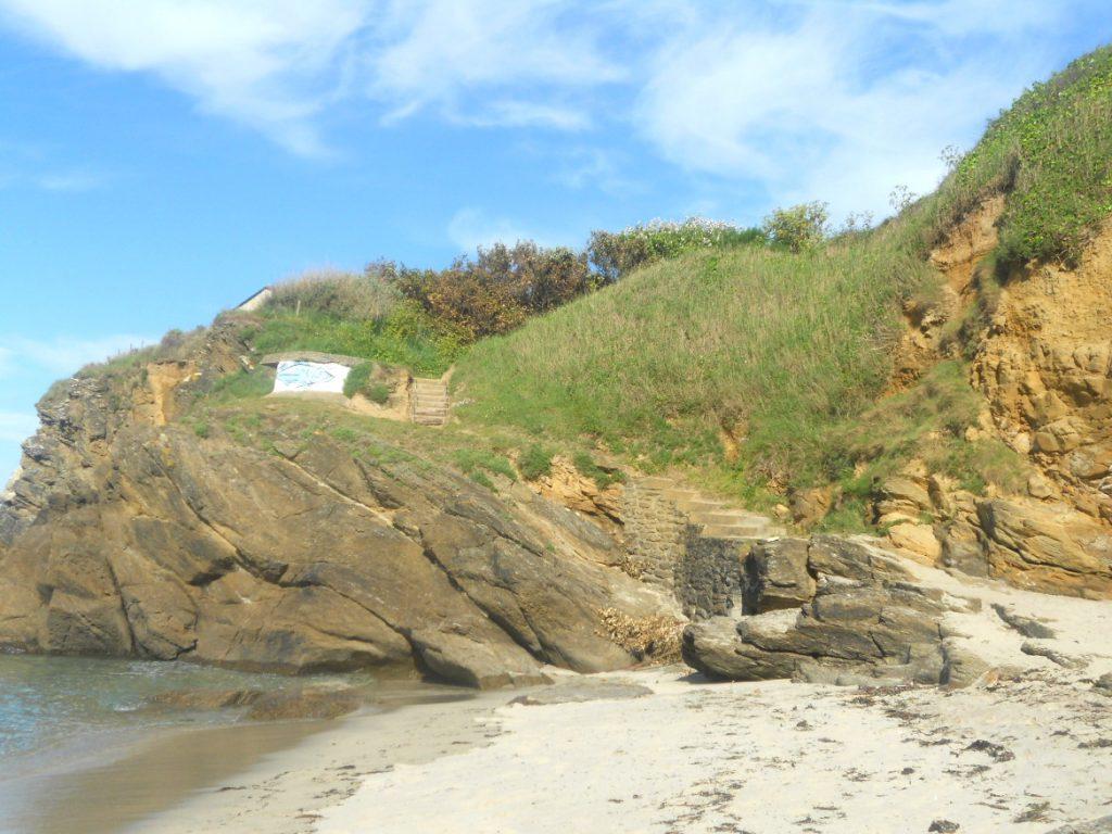 Visite de l'île de Groix
