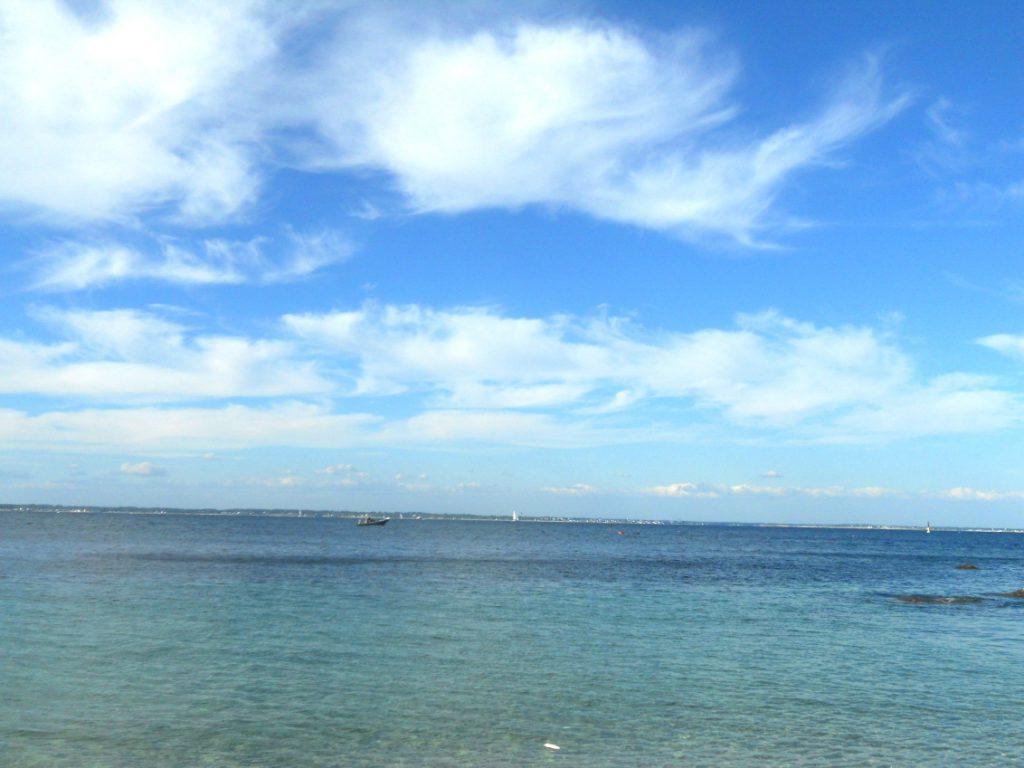 quoi voir un week-end sur l'île de Groix