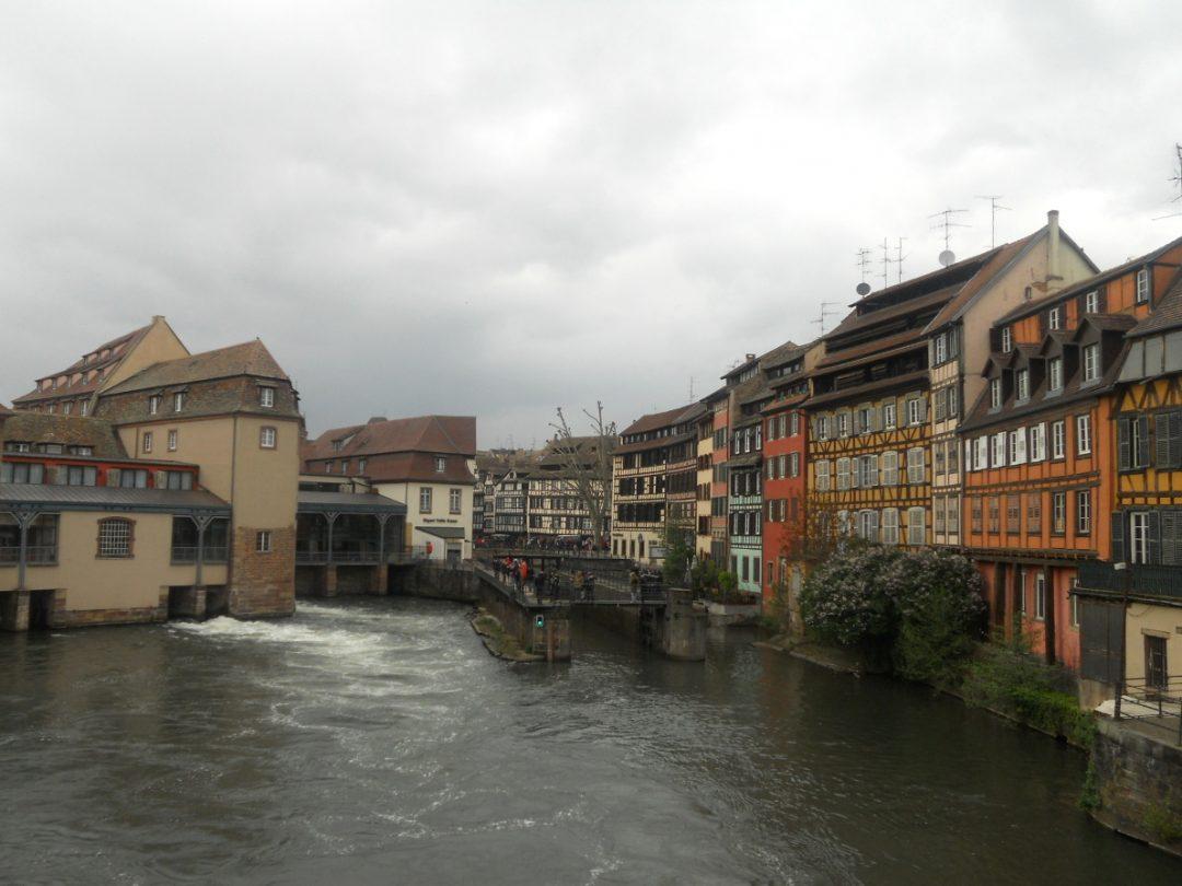 que faire à Strasbourg en 2 jours