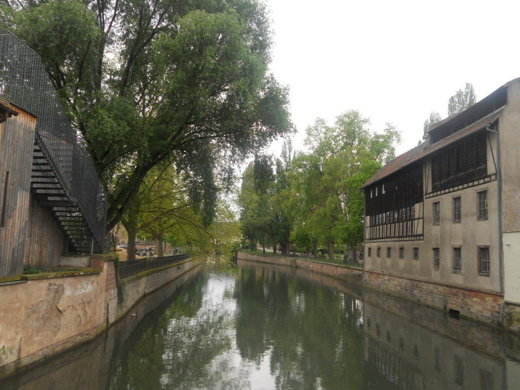 balade sur le fleuve