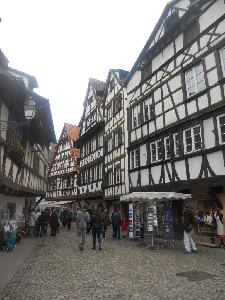 maisons à Strasbourg