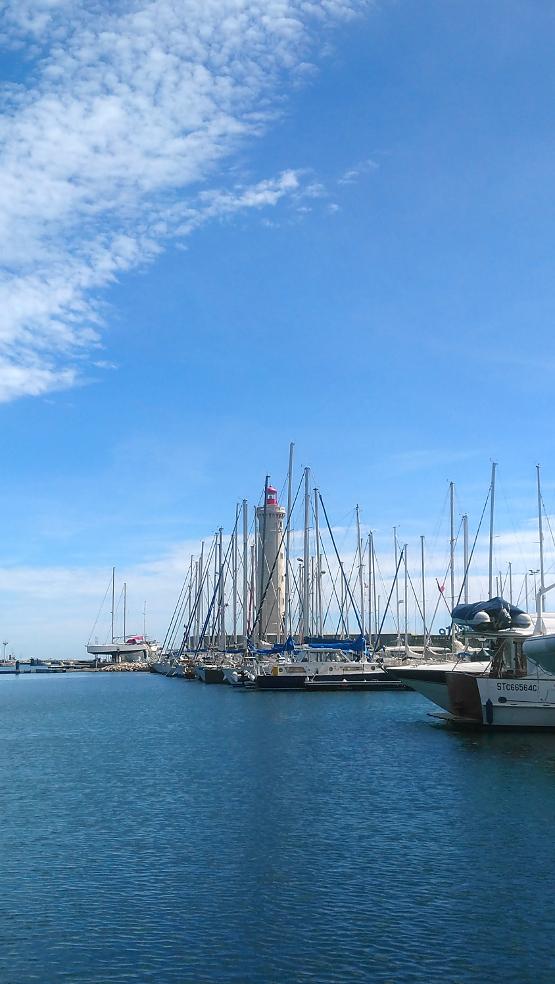 visiter Sète en un week-end