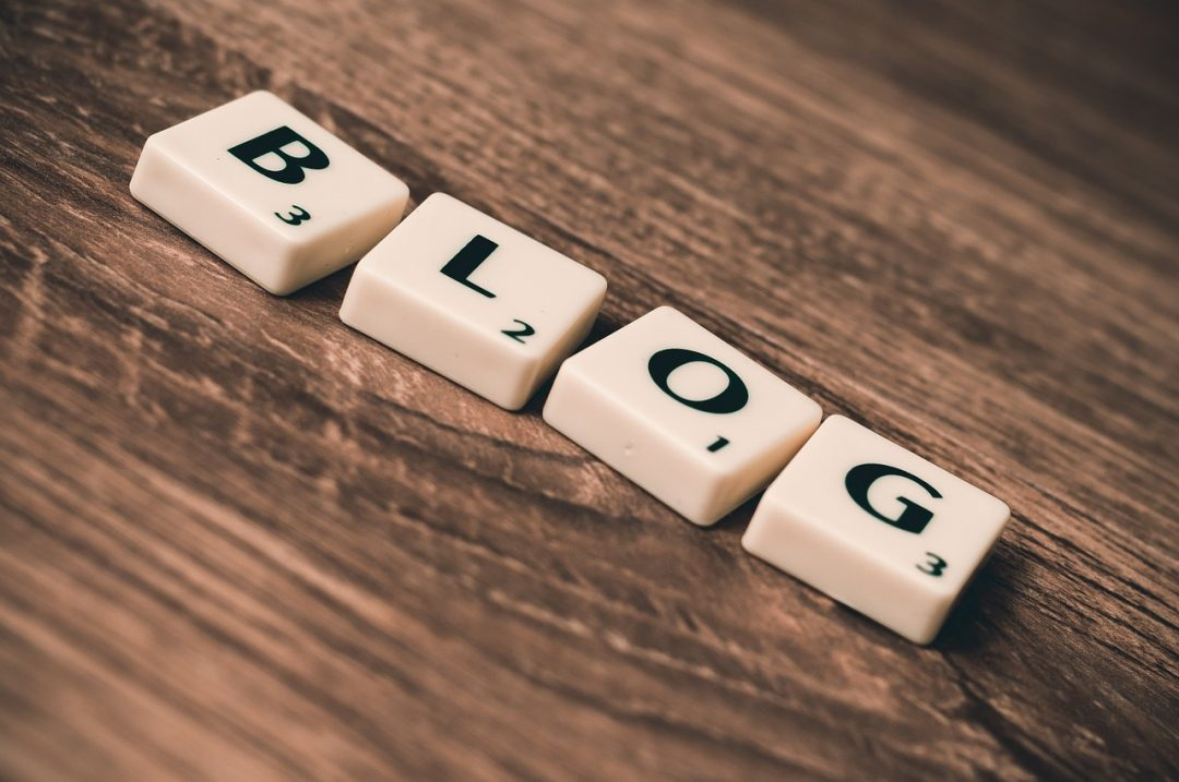 blogosphère de septembre 2018