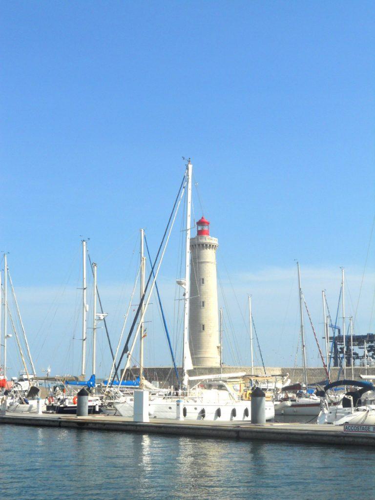 phare de Sète