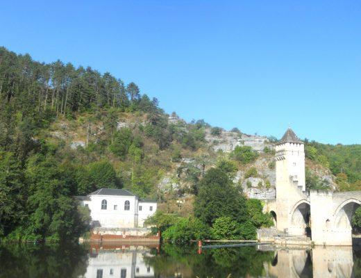 histoire du pont Valentré