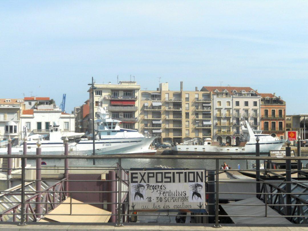 que faire à Sète en 3 jours