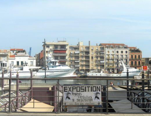 week-end de 3 jours à Sète