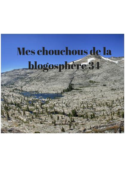 blogosphère d'octobre 2018