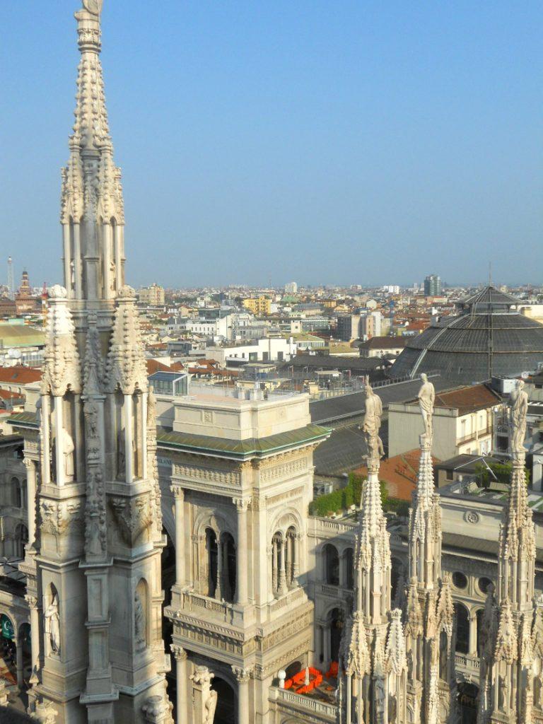 quoi faire à Milan en 2 jours