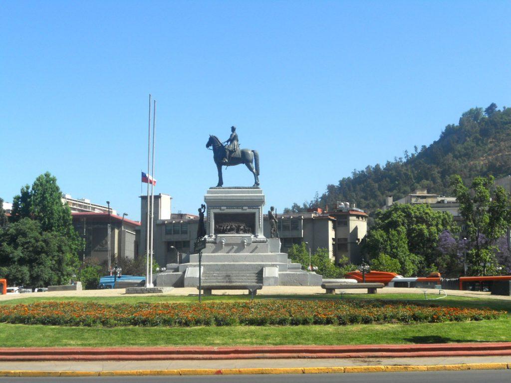 quoi faire à Santiago du Chili en 1 journée