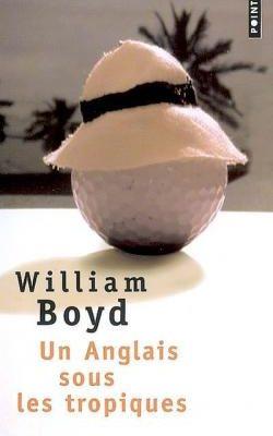 critique du roman un anglais sous les tropiques