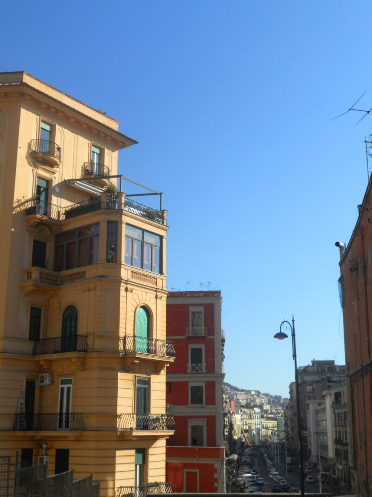 que faire à Naples en 5 jours