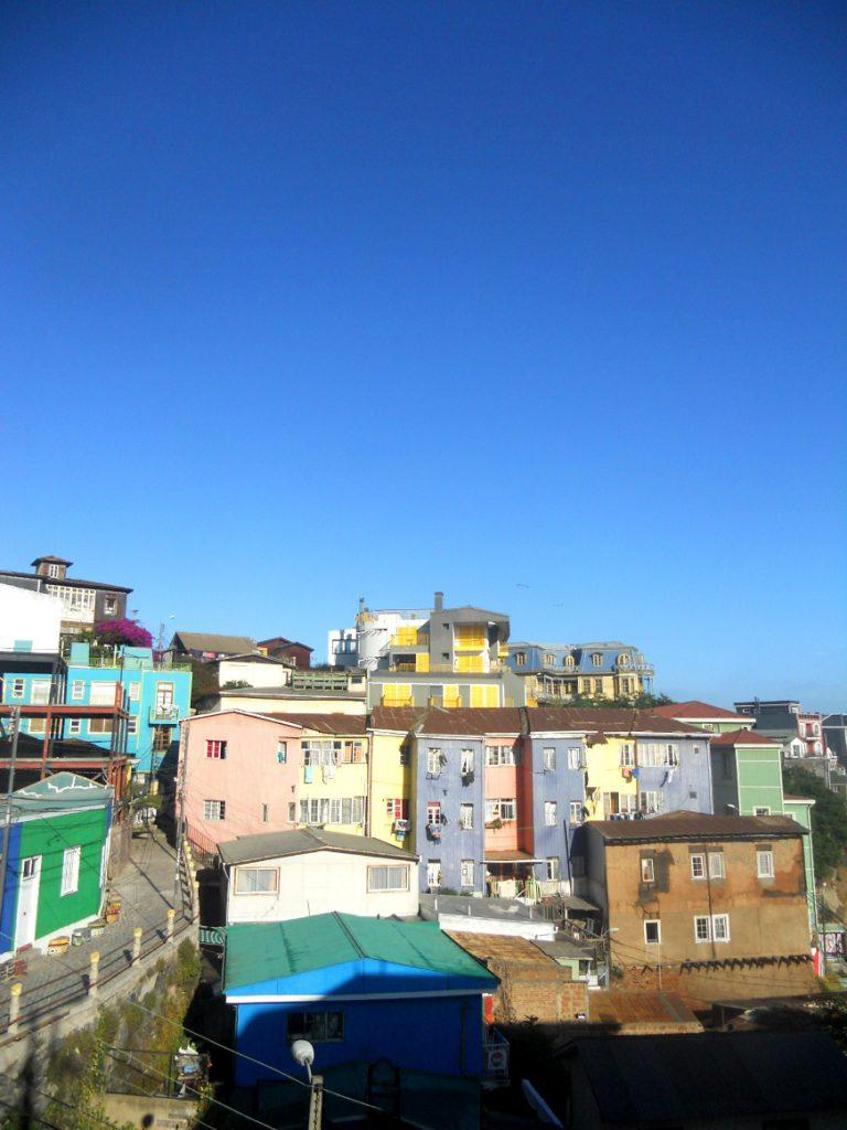 que faire à Valparaiso en 2 jours