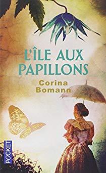 critique du livre L'île aux Papillons