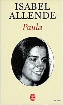 critique du livre Paula de Isabel Allende