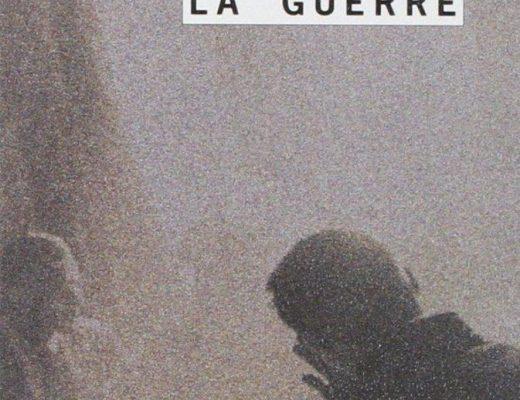 critique livre de Un dernier verre avant la guerre