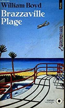critique livre de Brazzaville Plage