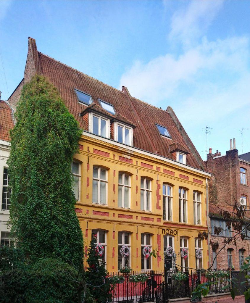 choses à faire à Lille