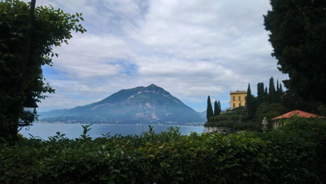 galères de voyage en Italie