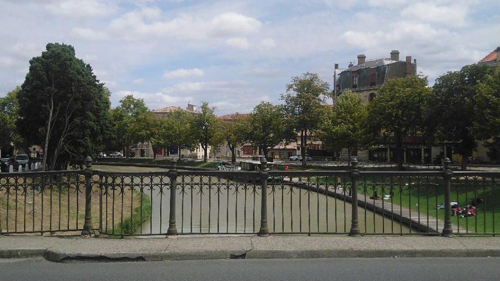 visiter Carcassonne en 2 jours: viister la bastide