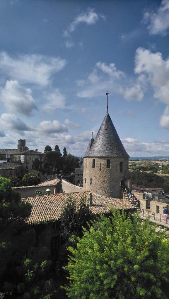 que visiter à  Carcassonne en 2 jours