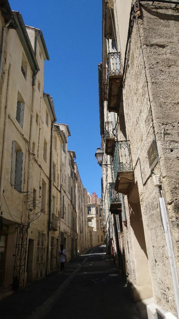 visiter Montpellier en 2 jours