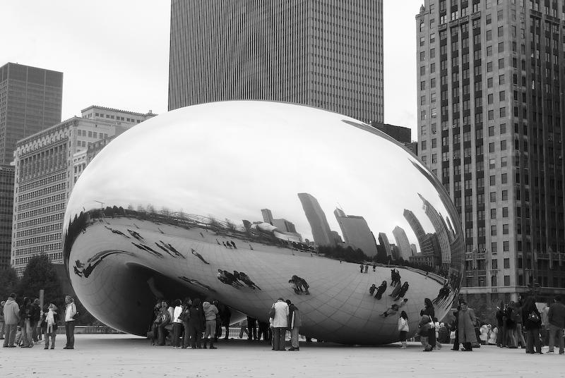 vivre à Chicago aux Etats-Unis