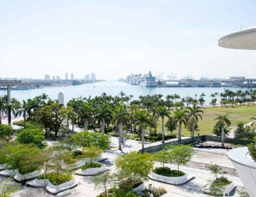 vivre à Miami en famille