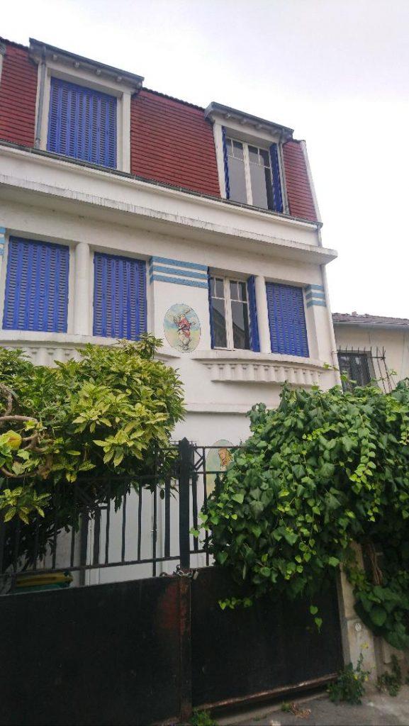 visite insolite à Paris