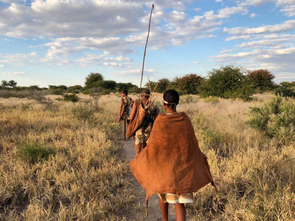 expériences de voyage en Afrique