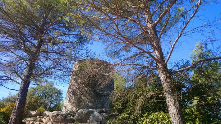 village à visiter autour de Arles