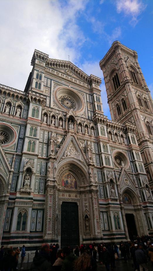 week-end de 2 jours à Florence