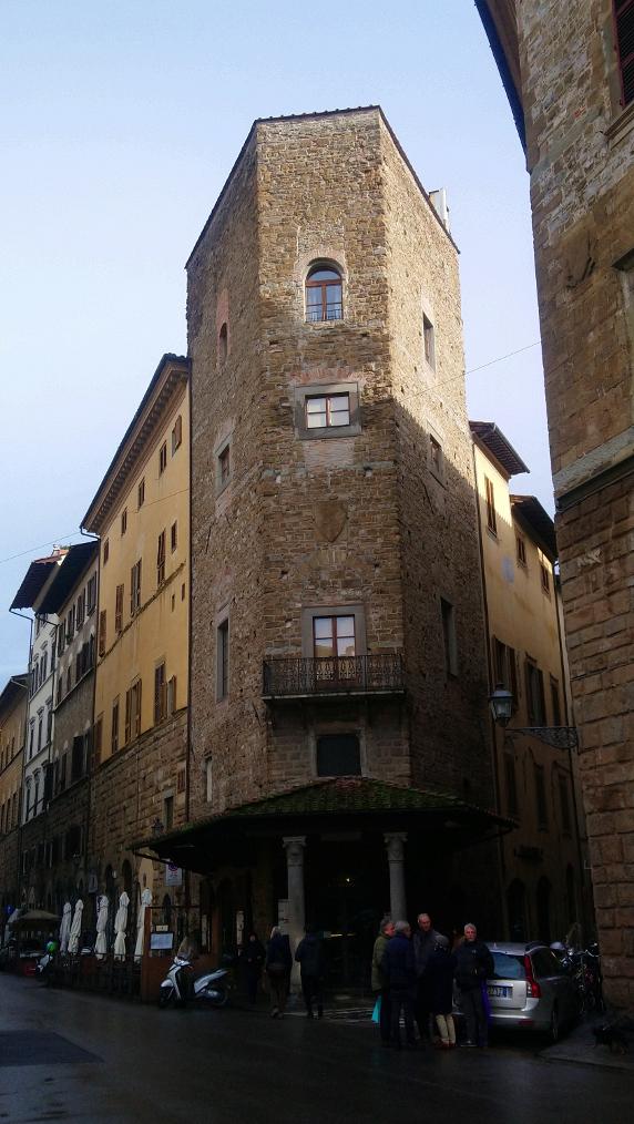 balades à Florence pendant un week-end toscan
