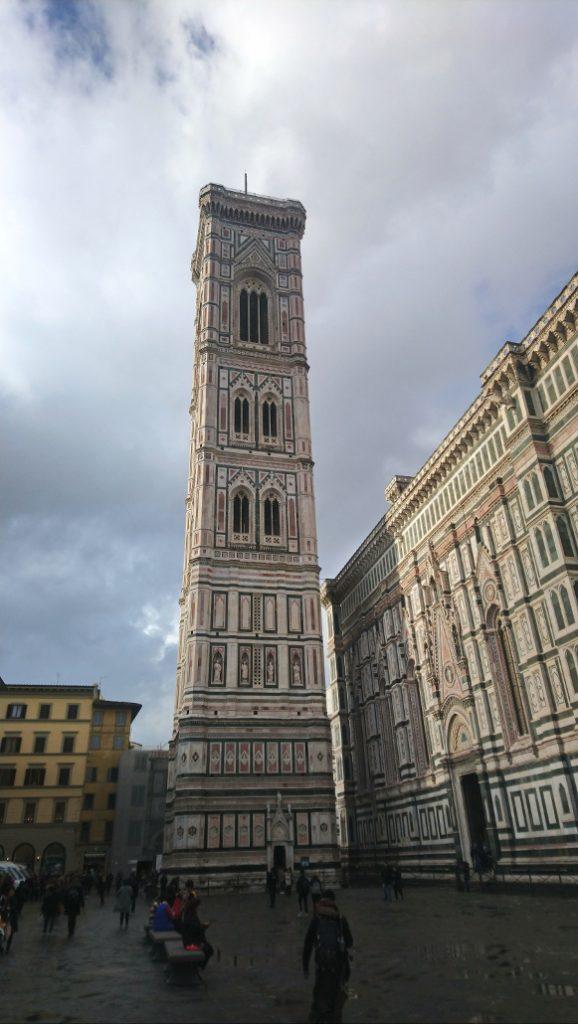 visiter Florence le temps d'un week-end de 2 jours: que voir, où manger, où loger