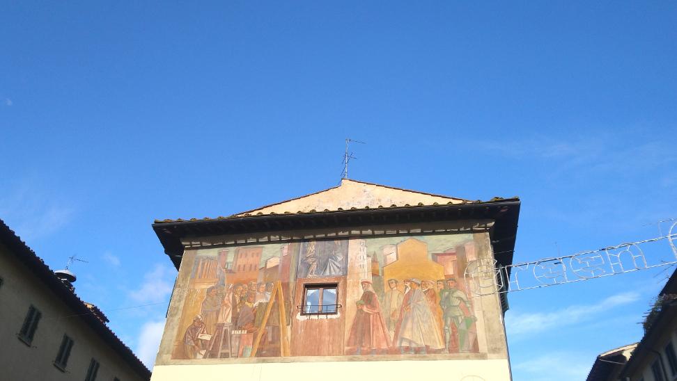 découvrir le centre historique de Florence en 2 jours: que faire, que voir, où loger, où manger